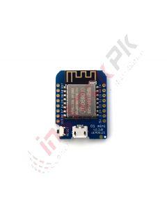 WiFi Development Module WeMos D1 Mini ESP8266 ESP-12 ESP12