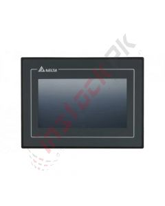 Delta: Human Machine Interface Display 7'' Inch HMI Touch Screen - DOP-107BV
