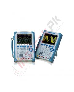 Digital Handheld Oscilloscope With DMM DSO1202B (200MHz)