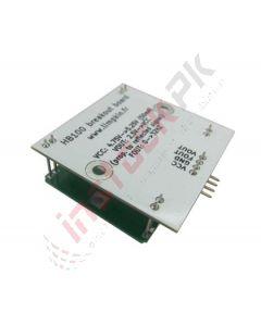Doppler Speed Sensor With Breakout Board HB100