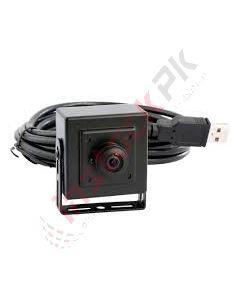 High Definition HD CMOS USB Webcam Camera 2MP FishEye Lens - OV2710