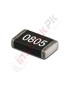 Uniohm: Thick Film Resistor-  2K 1% 0805 1/8W
