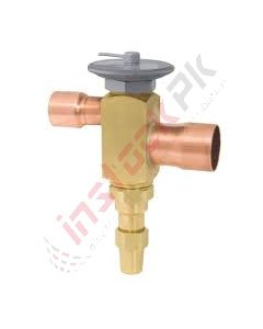 Sporlan: Thermostatic Expansion Valve - OJE-40-CP60