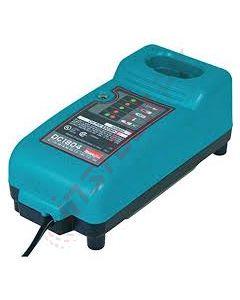 Makita: Universal Battery Charger 7.2V ‑ 18V DC1804