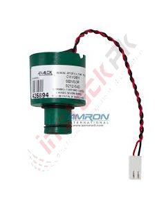 Analox: Replacement Oxygen (O2) Sensor 9100-9212-5AD