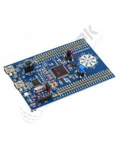 ST Microelectronics:  Evaluation Board DISCOVERY Kit STM32F3