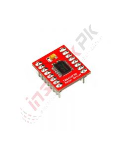 Dual Motor Driver TB6612FNG For Arduino