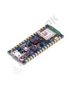Arduino: Nano 33 BLE Sense - ABX00031
