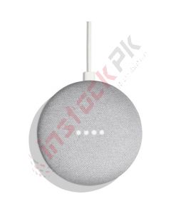 Google: Home Mini Assistant Chalk GA00210-US