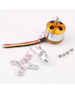 HM XXD Multi-axises Brushless Motor A2212 For Multicopter