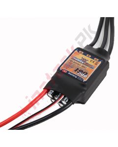 HobbyKing SS Series Brushless Speed Controller (190-200A ESC)