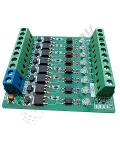Industrial Control Amplifier Board 4 to 16 Channel