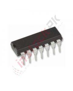 Texas Instruments - Logic Gates Quad 2-Input AND SN74LS08N
