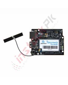 Iduino Yun Shield With Linux,Wifi,Ethernet And USB