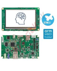 "STMicrocontrollers - Discovery Kit with STM32F746NG and 4.3"" TFT LCD - 32F746GDISCOVERY"