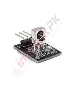 Infrared IR Sensor Receiver Module For Arduino (KY-022)