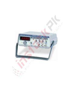Instek 1-Channel Function Generator GFG-8020H (0.2Hz ~2MHz)