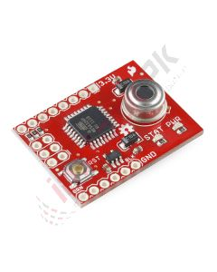 IR Thermometer Evaluation Board MLX90614