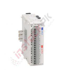 Click: Discrete Combo Module 8 Point - C0-16CDD2
