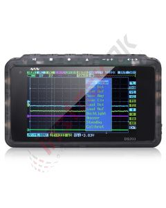Handheld Mini Digital Oscilloscope 4 Channel DSO203 | InStock.PK