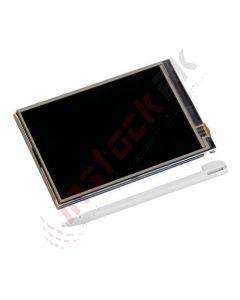 Raspberry Pi 3.5-inch Touch Screen LCD V3.0 (320 x 480)