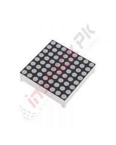 LED Dot-Matrix Display 3mm (8x8)