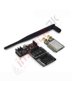 LoRaWAN Radio Shield for Arduino (868MHz)