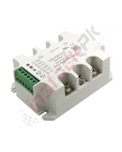 Three Phase Solid State Power Regulator Module 380V, 70A - LSA-TH3P70Y