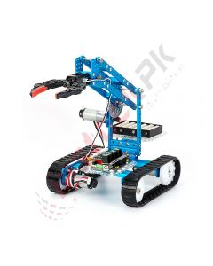 Makeblock Ultimate Robot Kit Blue (10-Diffrent Configurations)