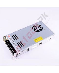 Meanwell: Switching Power Supply 350W 24V - LRS-350-24
