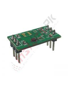 Memsic - Magnetic Sensor Development Tools Proto Board MMC3416PJ-B