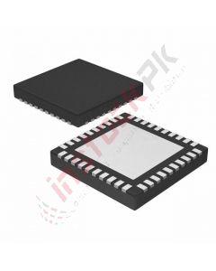 Texas Instruments - RF Transceiver, Zigbee, 2.394GHz to 2.507GHz CC2530F256RHAR