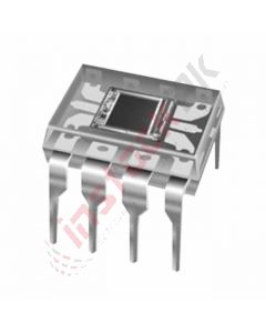 Texas Instruments - Light To Frequency & Light To Voltage Transimpedance Amplifier (OPT101P)
