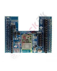 STMicroelectronics - Nucleo WiFi Expansion Board For STM32 X-NUCLEO-IDW01M1