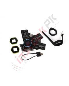 MikroElektronika Hexiwear Power User Pack MIKROE-2150