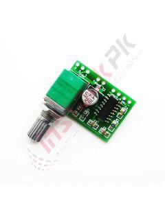 Mini Audio Digital Amplifier Board PAM8403