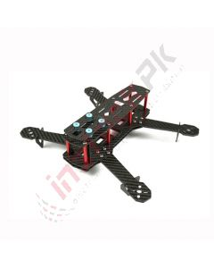 Mini Quadcopter Carbon Fiber Frame Kit ZMR250