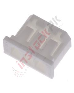 Molex: MicroBlade Wire-to-Board Housing Connector, 5.80mm Height, 3-Pin 2.00mm Pitch - 51004-0300