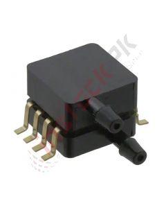 NXP: Differential Pressure Sensor, 90 mV/kPa, -25 kPa, 25 kPa - MPXV7025DP