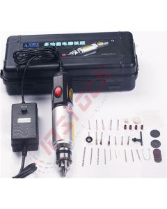 Multipurpose Mini Handheld Drill Machine A-302
