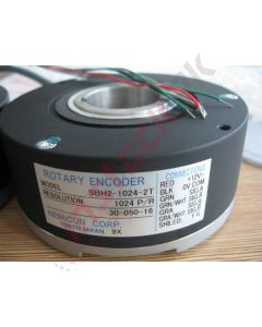 NEMICON Rotary Encoder SBH2-1024-2T (1024PR)