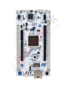 STMicroElectronics: STM32 Nucleo-144 Development Board with STM32F767ZI MCU - NUCLEO-F767ZI