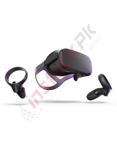 Oculus: Quest All-in-one VR Gaming Headset – 128GB