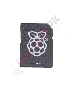 Official Raspberry Pi 3 Noobs Card 16Gb (Class-10)