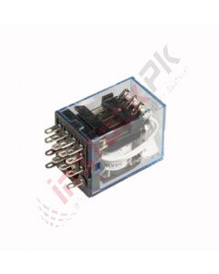 OMRON Solid State Relay MY4NJ/DC24V (3A/DC24V)