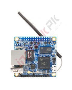 Orange Pi Zero H2+ 256MB Quad Core