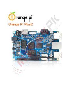 Orange Pi 2 Model H3 1.6GHz QuadCore Board With Built in Wifi