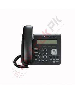 Panasonic VoIP Telephone Set KX-UT123