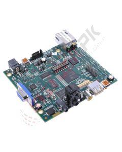 Texas Instruments: OMAP-L138 Development Kit (LCDK) TMDSLCDK138