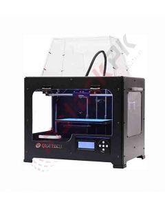 QIDI TECH Dual Extruder Desktop 3D Printer 3DP-QDA16-01
